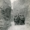 Image: 20260/5294 (main Ottoman communication trench, 1915)