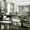 Image: 6576/2722 (Library at Chelsea Polytechnic, 1930s (Ref: C/PH4/16))