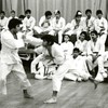 Image: 6581/2783 (Chelsea College Karate club, 1970s (Ref: C/PH6/2))