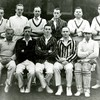 Image: 6581/2788 (Cricket team at Chelsea Polytechnic, 1930s (Ref: C/PH7/3))
