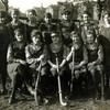 Image: 6581/2792 (Hockey students at South-Western Polytechnic, c1920 (Ref: C/PH7/3))