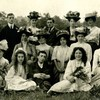 Image: 6581/2795 (Picnic at Keston, c1900 (Ref: C/PH2/1))