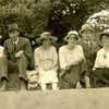 Image: 6581/2796 (Ramblers' Club near St. Mary's Bay, Kent, July 1921 (Ref: C/PH6/1))