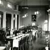 Image: 6603/2836 (College Refectory at Campden Hill, 1930s (Ref: Q/PH3/39))