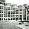 Image: 6608/2929 (Courtyard of the Atkins Building, c1970 (Ref: Q/PH3/168))