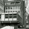 Image: 6608/2947 (Side view of Atkins Building, c1970 (Ref: Q/PH3/171))