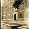 Image: 6608/2949 (South face of Queen Mary Hall, 1930s (Ref: Q/PH3/26))