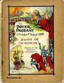 Dover Pageant Book of Words