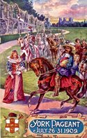 York Pageant