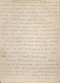 Manuscript text from Young's Essay, page 17