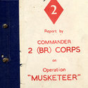 Operation Musketeer