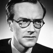 Maurice Wilkins, 1962