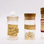 Bottles with Signer DNA