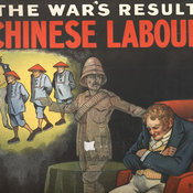 'War's result: Chinese slavery', 1906