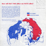 SALT TWO Treaty