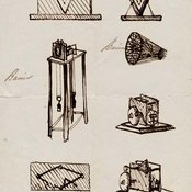 From Wheatstone's original sketches