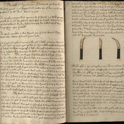Casebook of Charles Oxley, a medical student,1725 to 1726