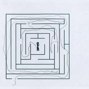 TEDS pencil maze puzzle drawings