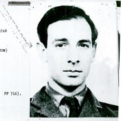 Profile picture of Malcolm Burrows with details on his height, army rank, date of birth and date of defection