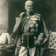 Photograph of Field Marshal Lord Roberts, post-Second Boer War