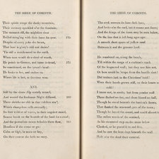 Extract from The siege of Corinth by Lord Byron