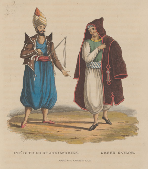 the janissarys and the millet system Free essay: the janissaries and the millet system: keystones of the ottoman empire matteo mcdonnell atlantic communities i ms ford 5/20/13 the ottoman.