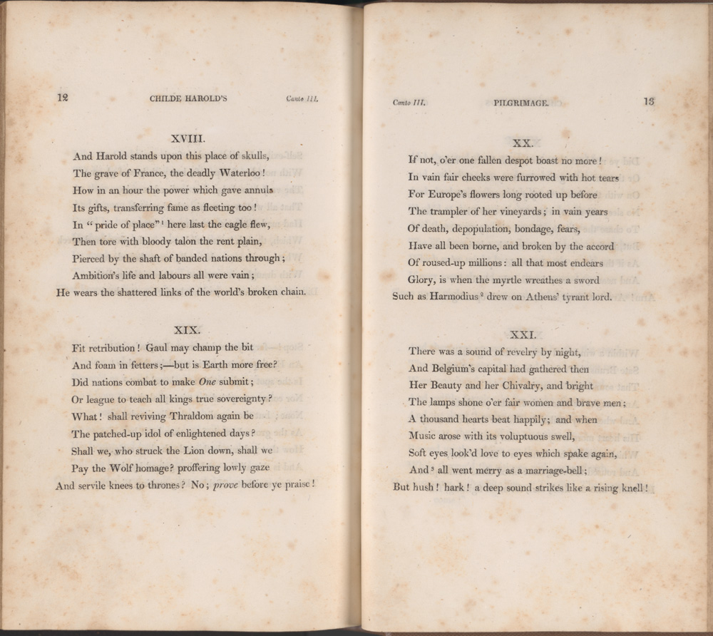 "an overview of the lord byrons poem euthanasia Lord byron has many pieces summary of lord byron's ""prometheus gordon noel byron's poem she walks in beauty george gordon noel byron 's poem."