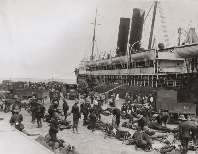 Why Did the Gallipoli Campaign Fail?